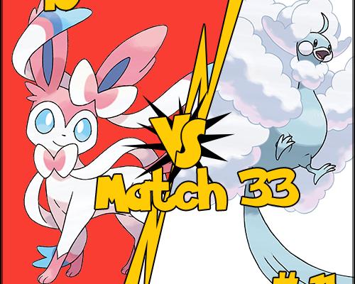 Match33
