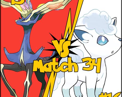 Match34