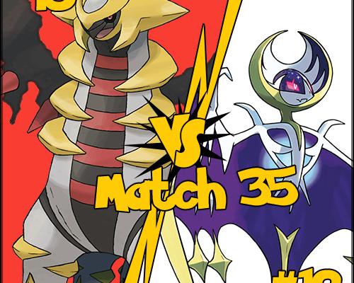 Match35