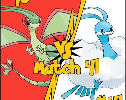 Match41