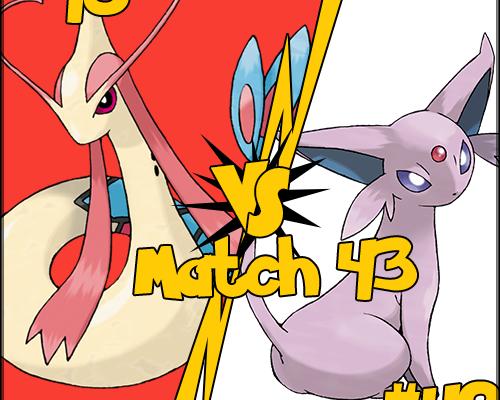 Match43