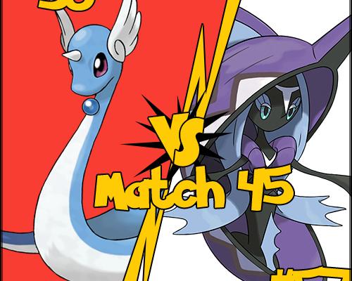 Match45