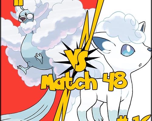 Match48