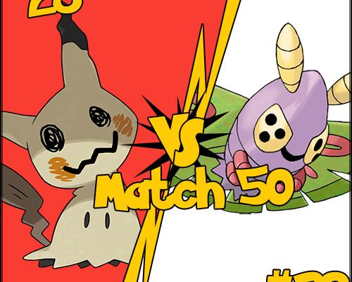 Match50