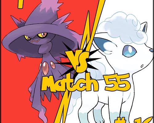 Match(1)